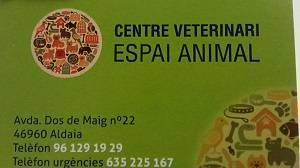 Centre Veterinari ESPAI ANIMAL